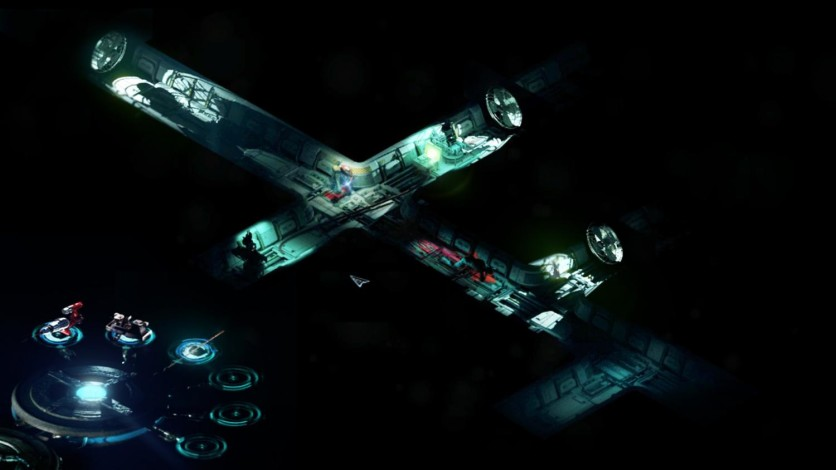 Screenshot 3 - Stasis Deluxe Edition