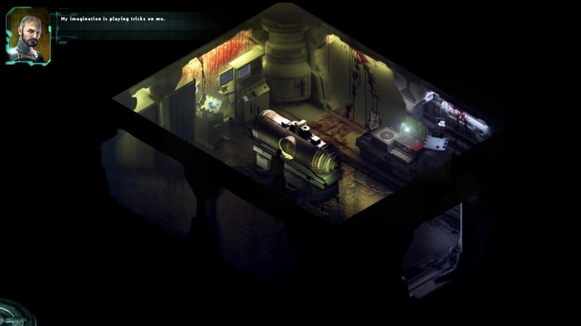 Screenshot 5 - Stasis Deluxe Edition