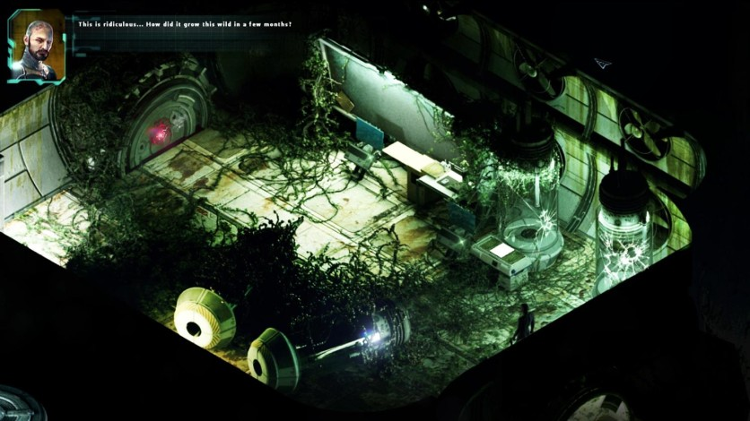 Screenshot 7 - Stasis Deluxe Edition