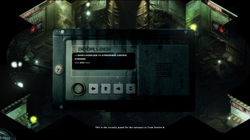 Screenshot 8 - Stasis Deluxe Edition