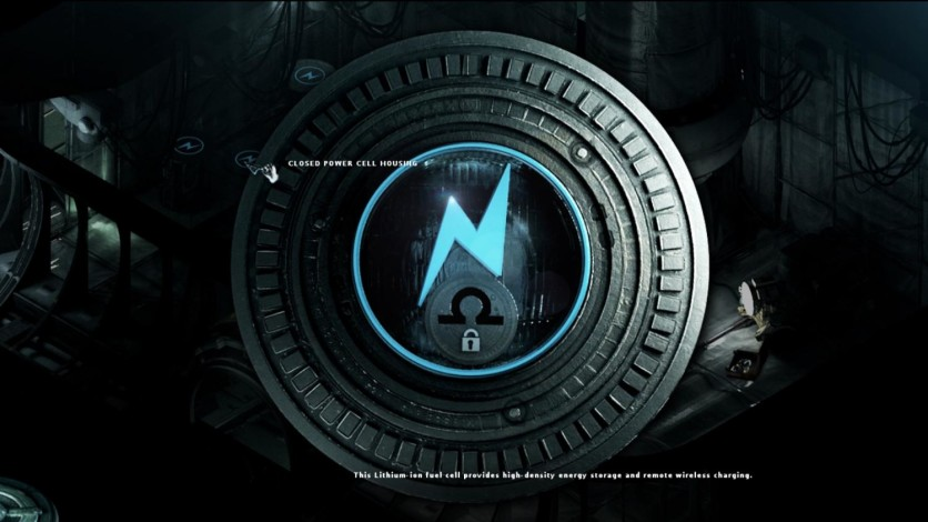 Screenshot 12 - Stasis Deluxe Edition