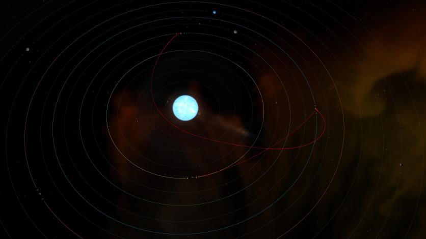 Screenshot 8 - Interplanetary