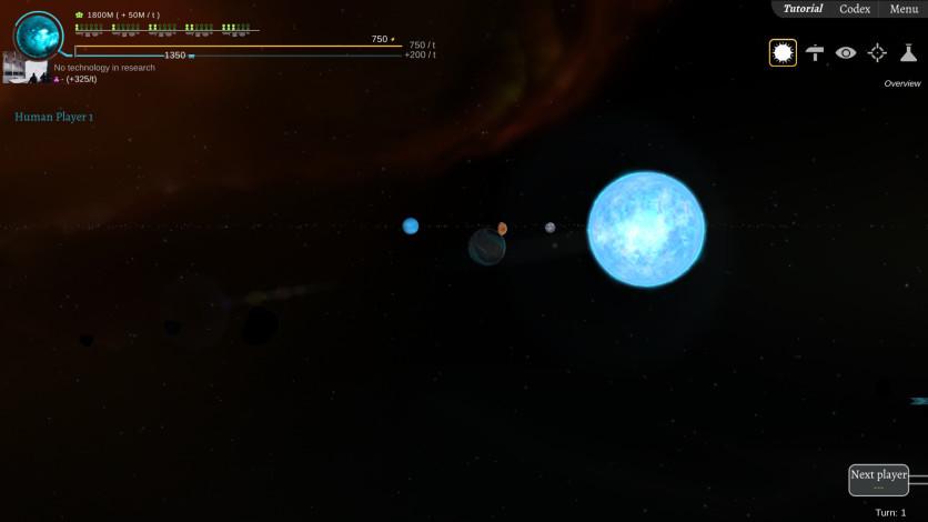 Screenshot 18 - Interplanetary