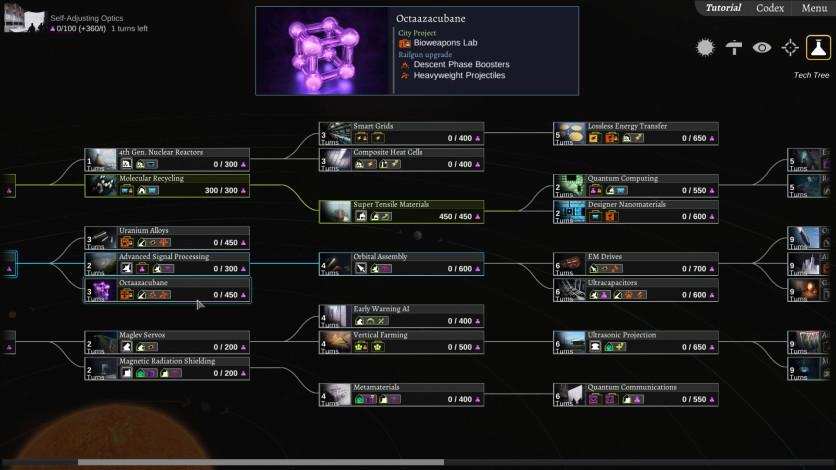Screenshot 5 - Interplanetary