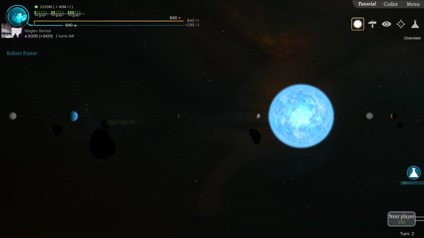Screenshot 10 - Interplanetary