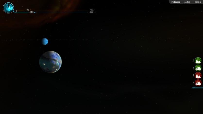 Screenshot 9 - Interplanetary