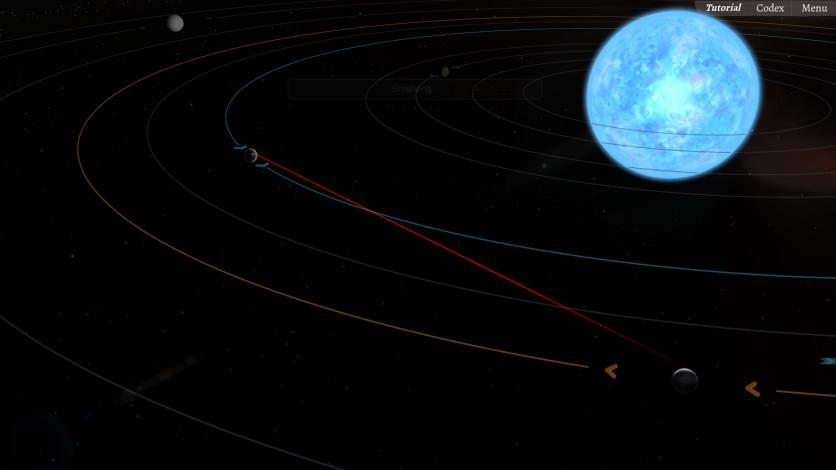 Screenshot 13 - Interplanetary