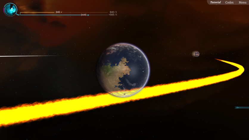 Screenshot 7 - Interplanetary