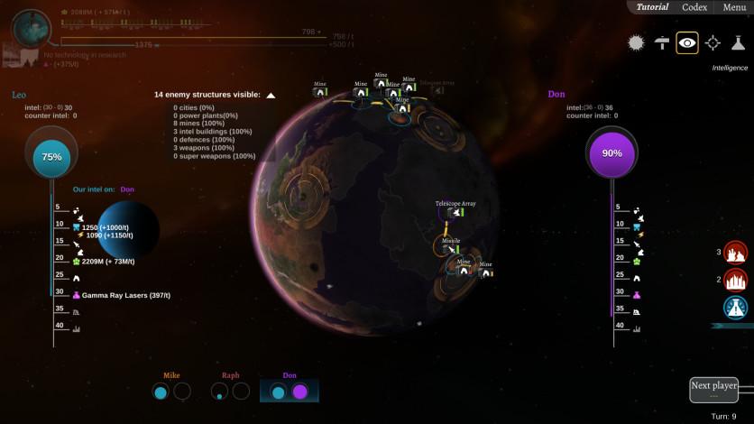 Screenshot 17 - Interplanetary