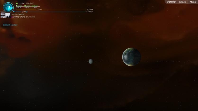 Screenshot 14 - Interplanetary