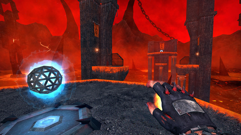 Screenshot 3 - SEUM: Speedrunners from Hell