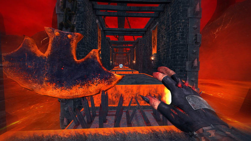 Screenshot 11 - SEUM: Speedrunners from Hell