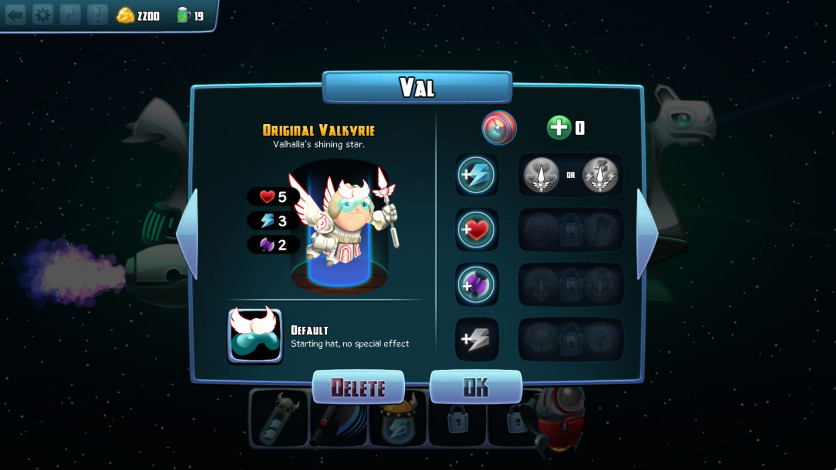 Screenshot 11 - Star Vikings Forever