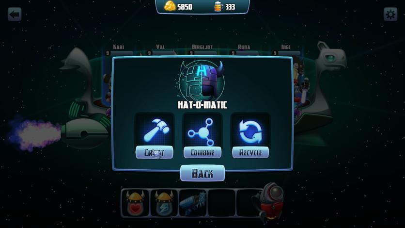 Screenshot 12 - Star Vikings