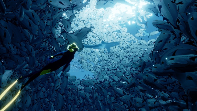 Screenshot 2 - ABZU