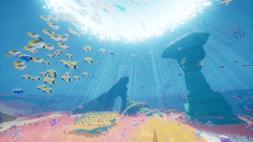 Screenshot 7 - ABZU