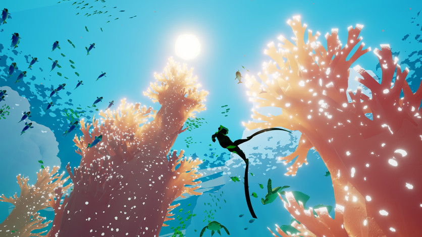 Screenshot 4 - ABZU