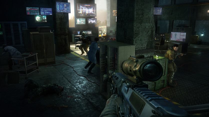 Screenshot 9 - Sniper Ghost Warrior 3 Season Pass Edition