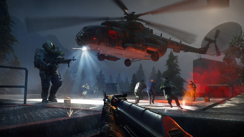 Screenshot 3 - Sniper Ghost Warrior 3 Season Pass Edition