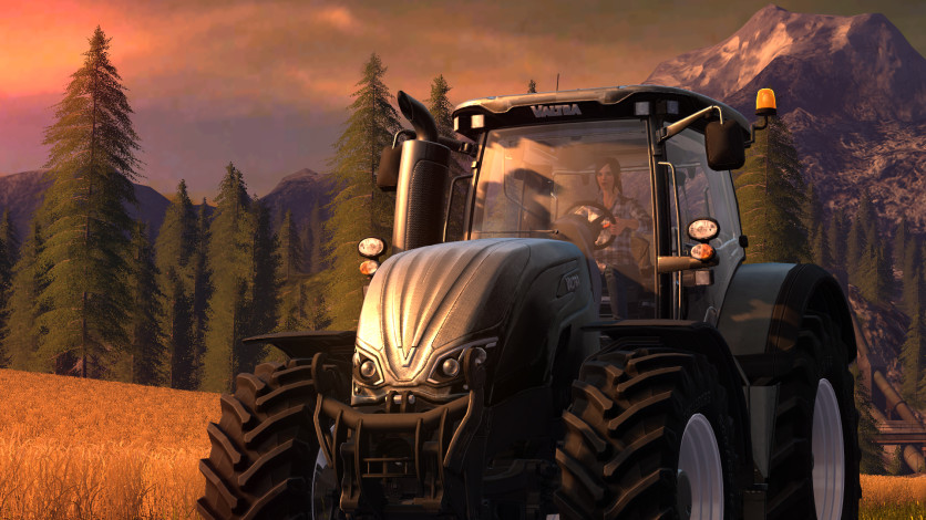 Screenshot 2 - Farming Simulator 17
