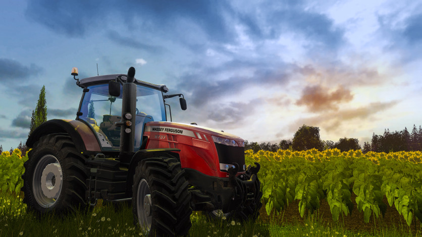 Screenshot 4 - Farming Simulator 17