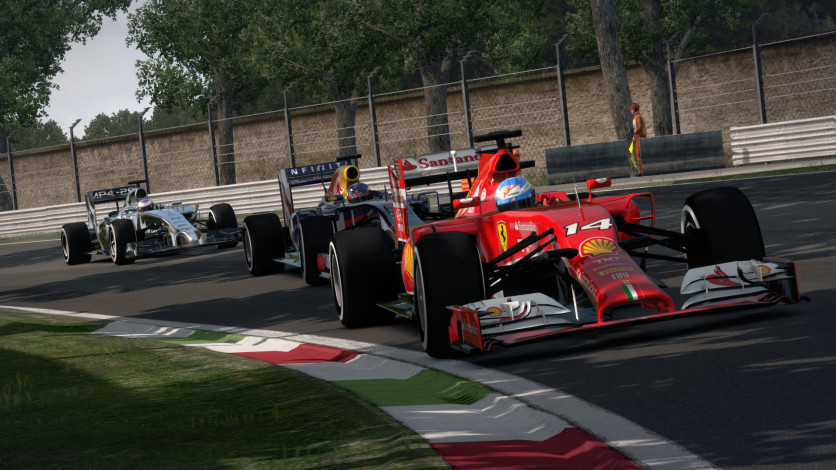 Screenshot 10 - F1 2014