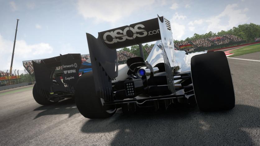 Screenshot 4 - F1 2014