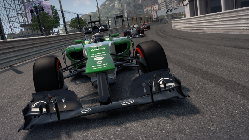 Screenshot 8 - F1 2014