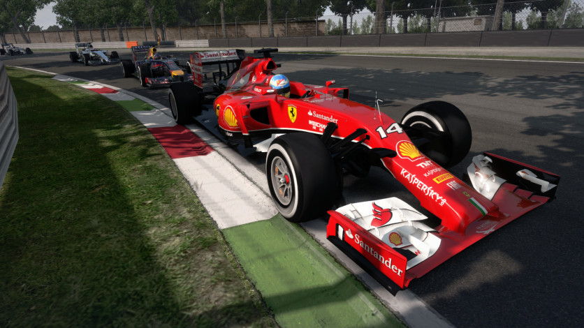 Screenshot 9 - F1 2014
