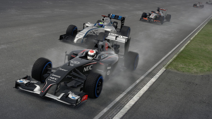 Screenshot 11 - F1 2014