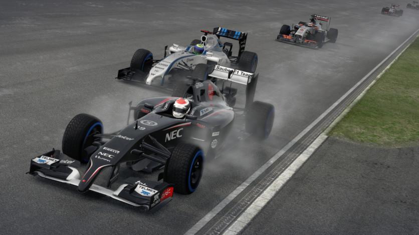 Screenshot 11 - F1 2014