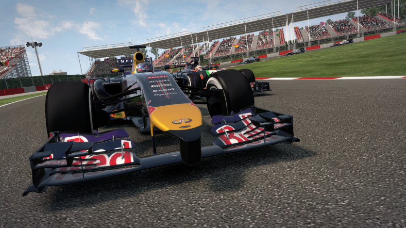 Screenshot 7 - F1 2014