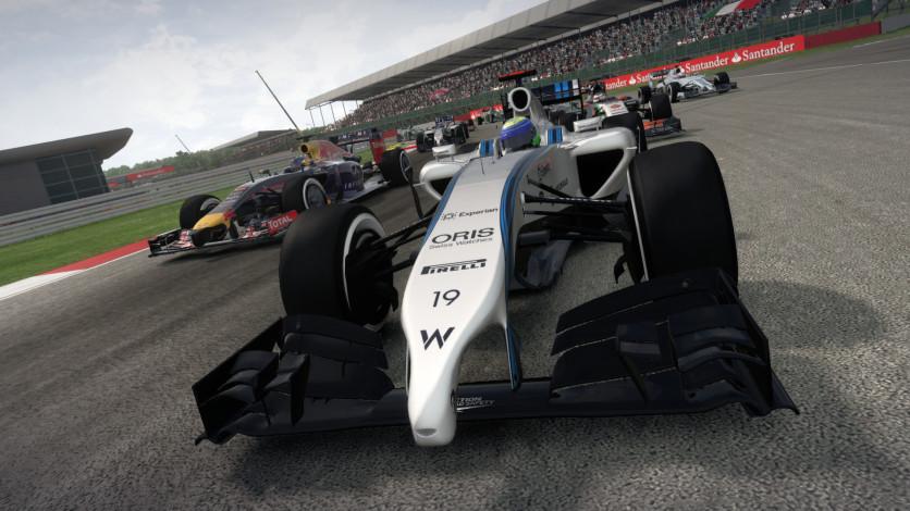 Screenshot 6 - F1 2014