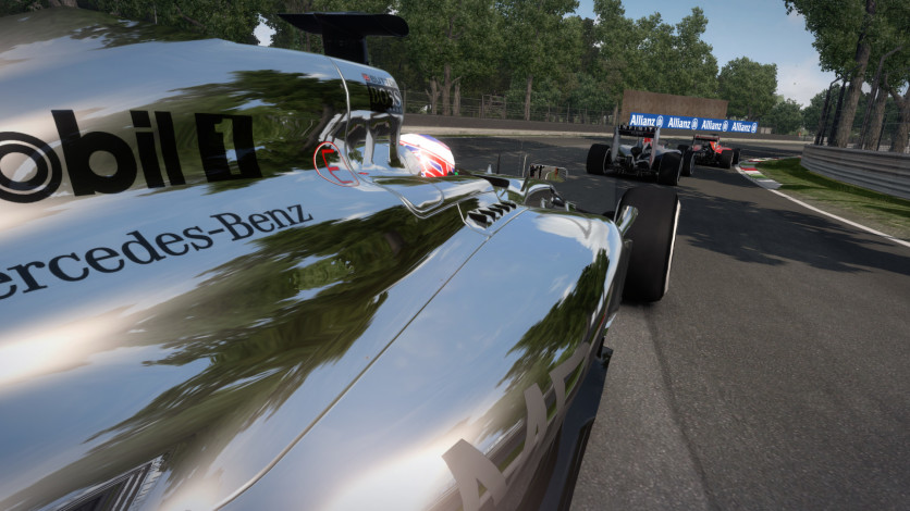 Screenshot 5 - F1 2014