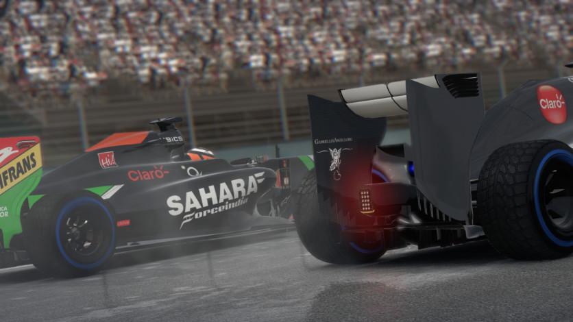 Screenshot 3 - F1 2014