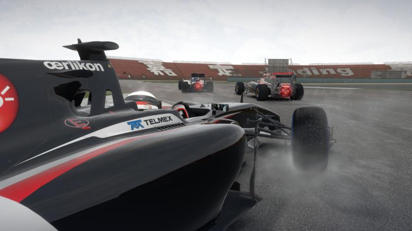 Screenshot 2 - F1 2014