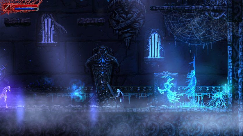 Screenshot 6 - Slain: Back from Hell