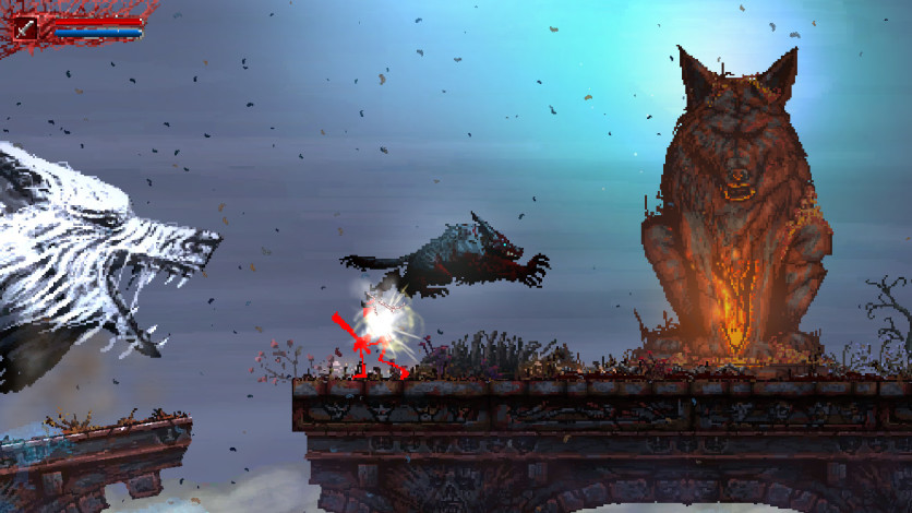 Screenshot 9 - Slain: Back from Hell