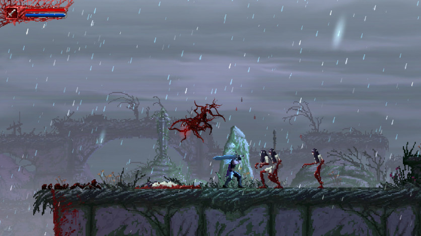 Screenshot 5 - Slain: Back from Hell