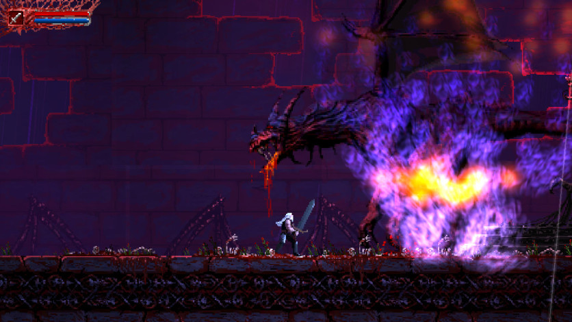 Screenshot 18 - Slain: Back from Hell