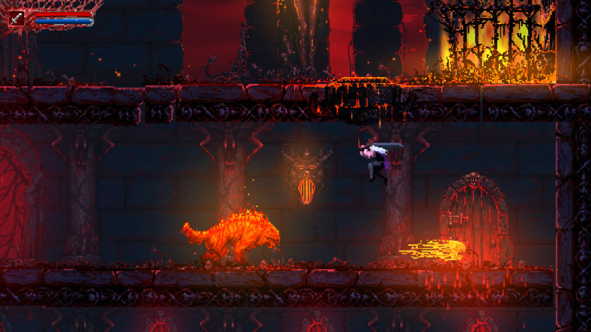Screenshot 4 - Slain: Back from Hell