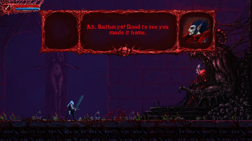 Screenshot 16 - Slain: Back from Hell