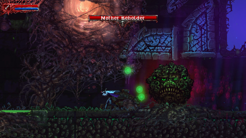 Screenshot 11 - Slain: Back from Hell
