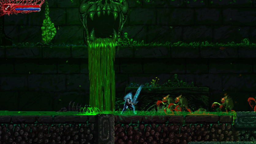 Screenshot 10 - Slain: Back from Hell