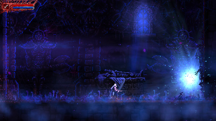 Screenshot 2 - Slain: Back from Hell