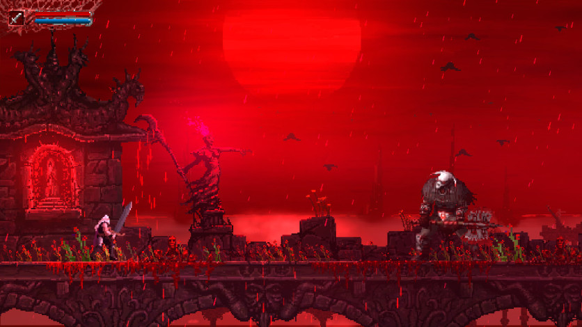 Screenshot 13 - Slain: Back from Hell