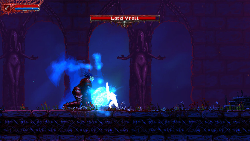 Screenshot 17 - Slain: Back from Hell