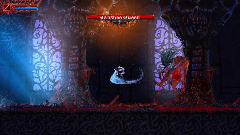 Screenshot 7 - Slain: Back from Hell