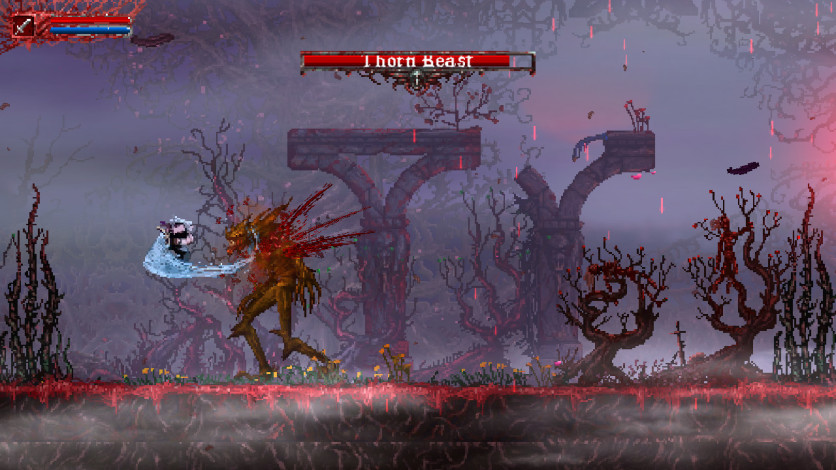 Screenshot 3 - Slain: Back from Hell
