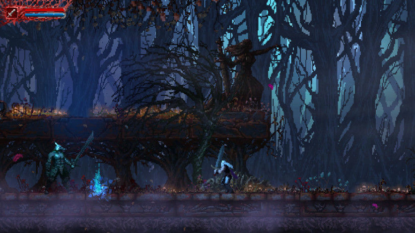 Screenshot 8 - Slain: Back from Hell